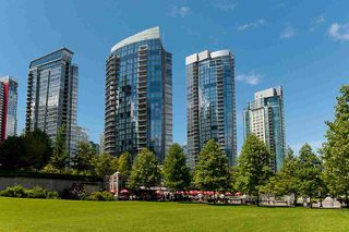 Photo 20: 2904 1281 W CORDOVA STREET in Vancouver: Coal Harbour Condo for sale (Vancouver West)  : MLS®# R2304552