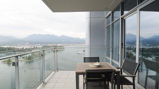 Photo 4: 2904 1281 W CORDOVA STREET in Vancouver: Coal Harbour Condo for sale (Vancouver West)  : MLS®# R2304552