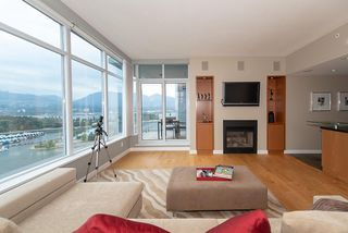 Photo 2: 2904 1281 W CORDOVA STREET in Vancouver: Coal Harbour Condo for sale (Vancouver West)  : MLS®# R2304552