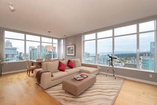 Photo 6: 2904 1281 W CORDOVA STREET in Vancouver: Coal Harbour Condo for sale (Vancouver West)  : MLS®# R2304552