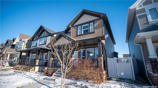 Main Photo: 3668 Green Moss Lane in Regina: Greens on Gardiner Residential for sale : MLS®# SK755102