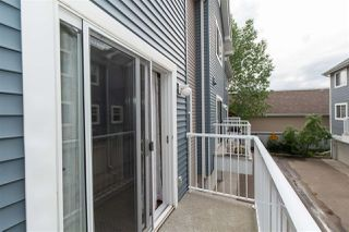 Photo 30: 82 8304 11  SW Avenue in Edmonton: Zone 53 Townhouse for sale : MLS®# E4165225