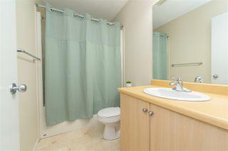 Photo 22: 82 8304 11  SW Avenue in Edmonton: Zone 53 Townhouse for sale : MLS®# E4165225