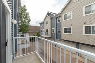Photo 29: 82 8304 11  SW Avenue in Edmonton: Zone 53 Townhouse for sale : MLS®# E4165225