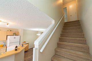Photo 18: 82 8304 11  SW Avenue in Edmonton: Zone 53 Townhouse for sale : MLS®# E4165225