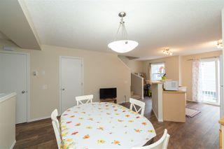 Photo 12: 82 8304 11  SW Avenue in Edmonton: Zone 53 Townhouse for sale : MLS®# E4165225
