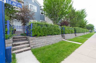 Photo 2: 82 8304 11  SW Avenue in Edmonton: Zone 53 Townhouse for sale : MLS®# E4165225