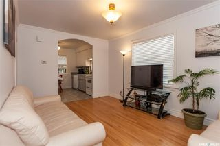 Photo 5: 819 31st Street West in Saskatoon: Westmount Residential for sale : MLS®# SK781864