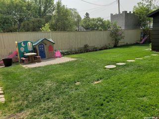 Photo 21: 819 31st Street West in Saskatoon: Westmount Residential for sale : MLS®# SK781864