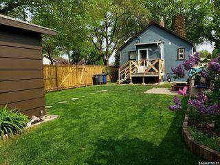 Photo 22: 819 31st Street West in Saskatoon: Westmount Residential for sale : MLS®# SK781864