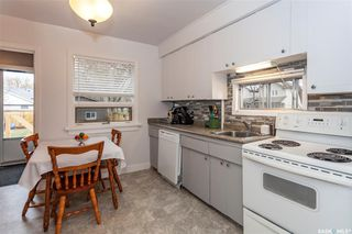 Photo 4: 819 31st Street West in Saskatoon: Westmount Residential for sale : MLS®# SK781864