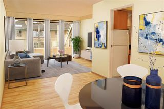 """Photo 1: 403 1500 PENDRELL Street in Vancouver: West End VW Condo for sale in """"PENDRELL MEWS"""" (Vancouver West)  : MLS®# R2395590"""