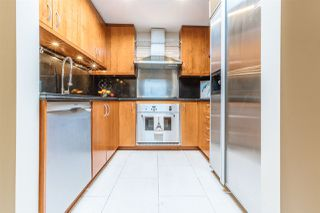 Photo 4: 406 2130 W 12TH AVENUE in Vancouver: Kitsilano Condo for sale (Vancouver West)  : MLS®# R2377700