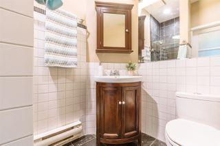 Photo 9: 406 2130 W 12TH AVENUE in Vancouver: Kitsilano Condo for sale (Vancouver West)  : MLS®# R2377700