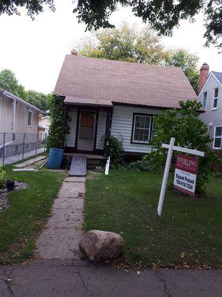 Photo 5: 11341 91 Street in Edmonton: Zone 05 House for sale : MLS®# E4172693