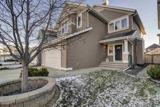 Main Photo: 3121 SPENCE Wynd in Edmonton: Zone 53 House for sale : MLS®# E4178497