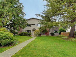 Photo 1: 201 3244 Seaton Street in VICTORIA: SW Tillicum Condo Apartment for sale (Saanich West)  : MLS®# 417545