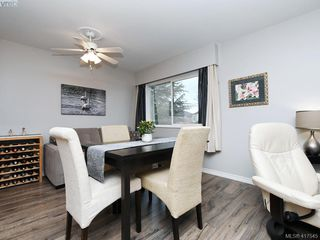 Photo 5: 201 3244 Seaton Street in VICTORIA: SW Tillicum Condo Apartment for sale (Saanich West)  : MLS®# 417545