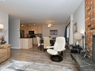 Photo 8: 201 3244 Seaton Street in VICTORIA: SW Tillicum Condo Apartment for sale (Saanich West)  : MLS®# 417545
