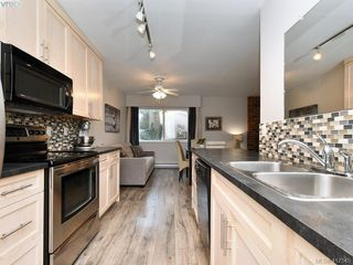 Photo 3: 201 3244 Seaton Street in VICTORIA: SW Tillicum Condo Apartment for sale (Saanich West)  : MLS®# 417545