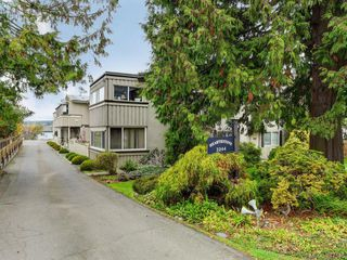 Photo 17: 201 3244 Seaton Street in VICTORIA: SW Tillicum Condo Apartment for sale (Saanich West)  : MLS®# 417545