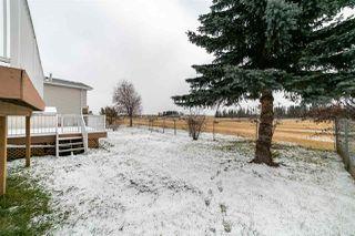 Photo 29: 53 GLENWOOD Crescent: Stony Plain House for sale : MLS®# E4179188