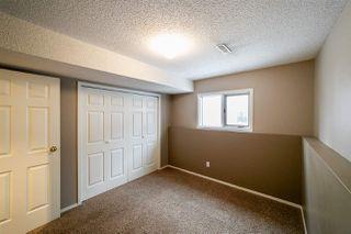 Photo 23: 53 GLENWOOD Crescent: Stony Plain House for sale : MLS®# E4179188