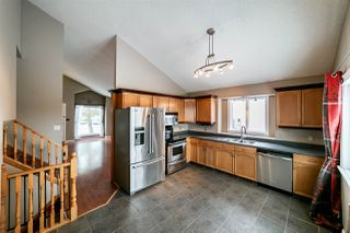Photo 5: 53 GLENWOOD Crescent: Stony Plain House for sale : MLS®# E4179188