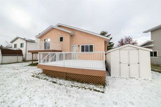 Photo 31: 53 GLENWOOD Crescent: Stony Plain House for sale : MLS®# E4179188