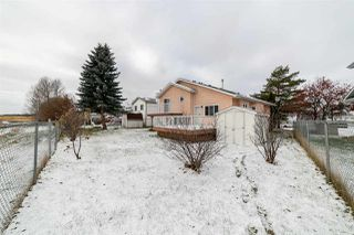 Photo 30: 53 GLENWOOD Crescent: Stony Plain House for sale : MLS®# E4179188