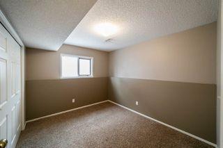 Photo 22: 53 GLENWOOD Crescent: Stony Plain House for sale : MLS®# E4179188