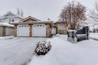 Photo 50: 664 DALHOUSIE Crescent in Edmonton: Zone 20 House for sale : MLS®# E4180024