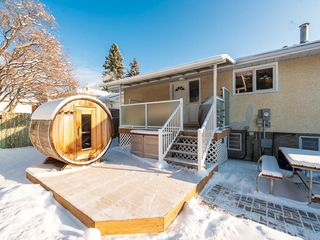 Photo 24: 5115 BULYEA Road NW in Calgary: Brentwood Detached for sale : MLS®# C4278315
