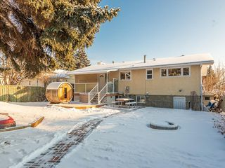 Photo 28: 5115 BULYEA Road NW in Calgary: Brentwood Detached for sale : MLS®# C4278315