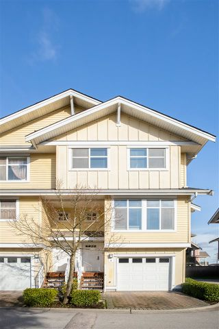 "Photo 20: 4 935 EWEN Avenue in New Westminster: Queensborough Townhouse for sale in ""Coopers Landing"" : MLS®# R2438171"