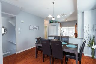 "Photo 8: 4 935 EWEN Avenue in New Westminster: Queensborough Townhouse for sale in ""Coopers Landing"" : MLS®# R2438171"