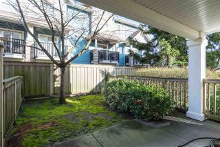 "Photo 18: 4 935 EWEN Avenue in New Westminster: Queensborough Townhouse for sale in ""Coopers Landing"" : MLS®# R2438171"