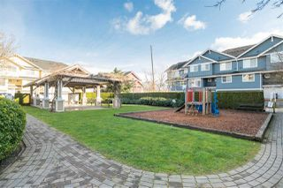 "Photo 19: 4 935 EWEN Avenue in New Westminster: Queensborough Townhouse for sale in ""Coopers Landing"" : MLS®# R2438171"