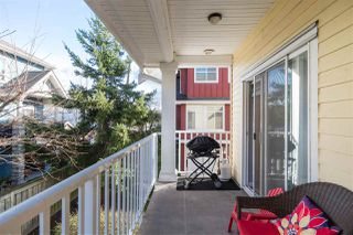 "Photo 12: 4 935 EWEN Avenue in New Westminster: Queensborough Townhouse for sale in ""Coopers Landing"" : MLS®# R2438171"