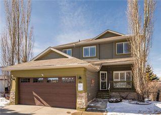 Main Photo: 14 HIDDEN CREEK View NW in Calgary: Hidden Valley Detached for sale : MLS®# C4291417