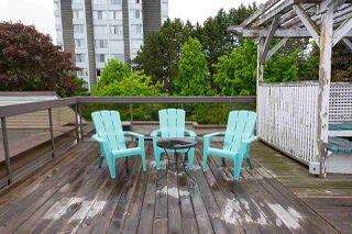 """Photo 24: 317 1422 E 3RD Avenue in Vancouver: Grandview Woodland Condo for sale in """"LA CONTESSA"""" (Vancouver East)  : MLS®# R2457082"""