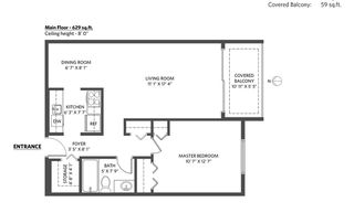 """Photo 21: 317 1422 E 3RD Avenue in Vancouver: Grandview Woodland Condo for sale in """"LA CONTESSA"""" (Vancouver East)  : MLS®# R2457082"""
