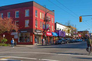 """Photo 29: 317 1422 E 3RD Avenue in Vancouver: Grandview Woodland Condo for sale in """"LA CONTESSA"""" (Vancouver East)  : MLS®# R2457082"""