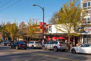"""Photo 34: 317 1422 E 3RD Avenue in Vancouver: Grandview Woodland Condo for sale in """"LA CONTESSA"""" (Vancouver East)  : MLS®# R2457082"""