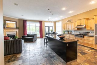 Photo 8: 88 HAWKSTONE Landing: Sherwood Park House for sale : MLS®# E4198531