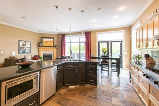 Photo 12: 88 HAWKSTONE Landing: Sherwood Park House for sale : MLS®# E4198531