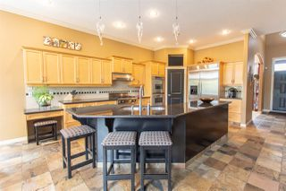 Photo 10: 88 HAWKSTONE Landing: Sherwood Park House for sale : MLS®# E4198531