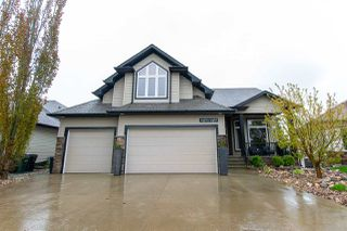 Photo 2: 88 HAWKSTONE Landing: Sherwood Park House for sale : MLS®# E4198531