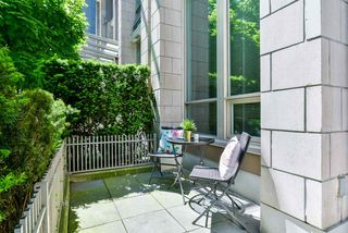 "Photo 26: 1061 RICHARDS Street in Vancouver: Downtown VW Townhouse for sale in ""Donovan"" (Vancouver West)  : MLS®# R2460503"
