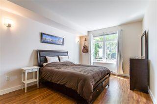 Photo 11: 118 2368 MARPOLE AVENUE in Port Coquitlam: Central Pt Coquitlam Condo for sale : MLS®# R2441544